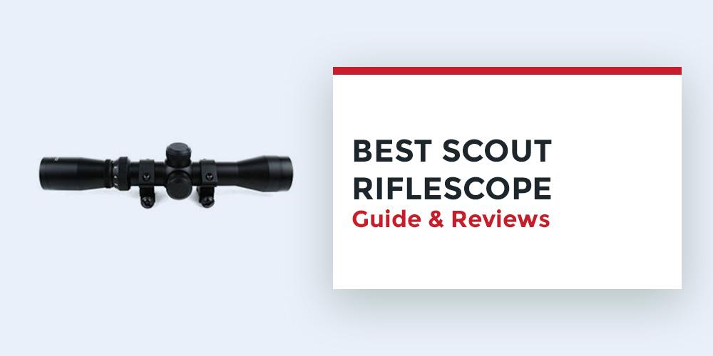 Best-Scout-Riflescope