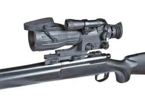 Armasight ORION 5X Gen 1+ Night Vision Rifle Scope Review