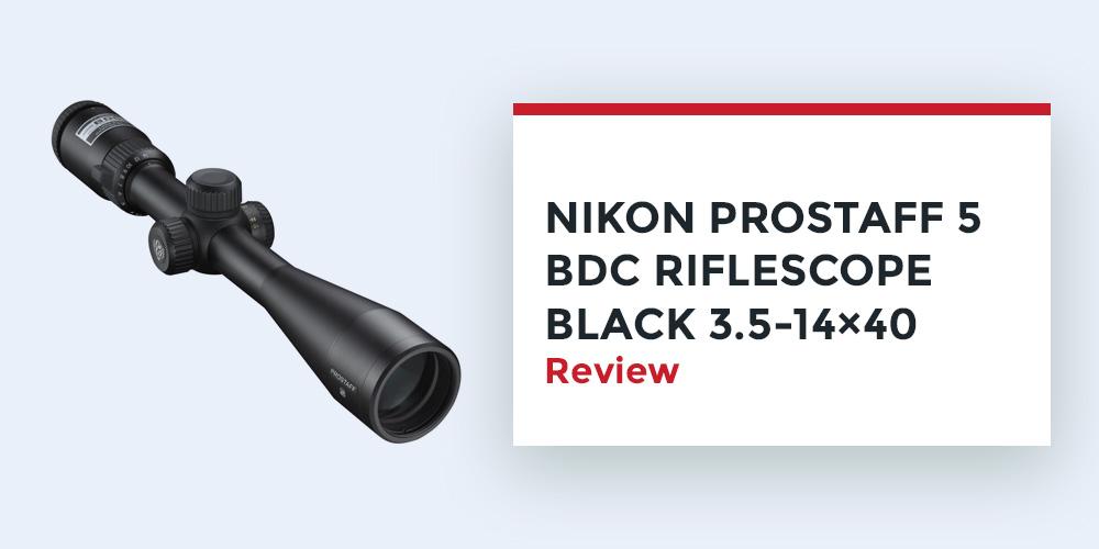 Nikon-PROSTAFF-5-BDC-Riflescope-Black-3.5-14-40