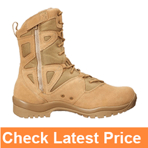 BLACKHAWK!-Mens-Ultralight-Side-Zip-Tactical-Boot