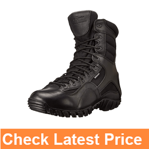 Belleville-TR960ZWP-KHYBER-Lightweight-Waterproof-Side-Zip-Tactical-Boot