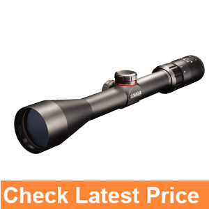 Simmons-Truplex-Riflescope