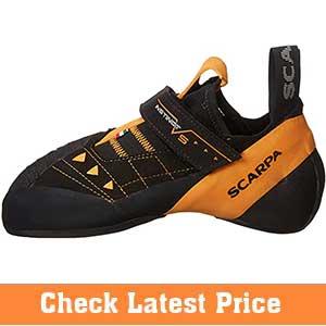 best rock climbing shoes for wide feet