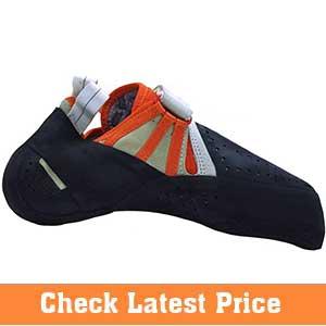 comfortable rock climbing shoes for women