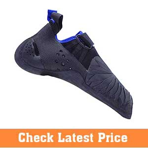 rock climbing shoes brand
