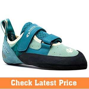 neutral climbing shoes