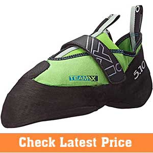 aggressive climbing shoes for beginners