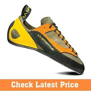 good rock climbing shoes
