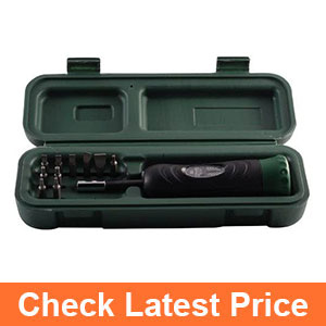good torque wrench for rifle scope