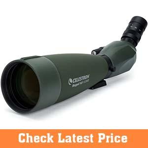 Celestron Regal M2 100ED Spotting Scope